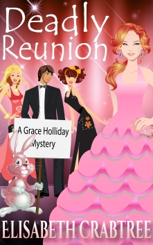 Deadly reunion new cover