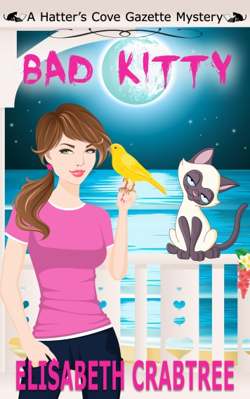 Bad Kitty Cover 2