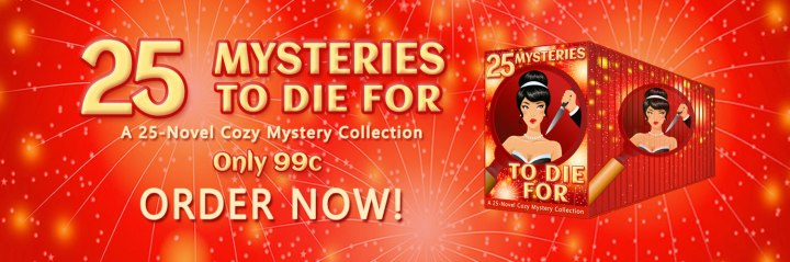 42253f53f7b7 The cozy mystery bundle is finally here! – The Mystery Corner